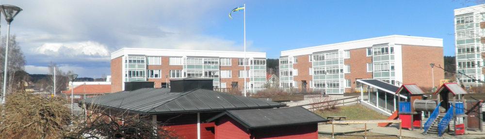BRF Sadeln i Sundsvall